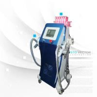 Medical Laser Lipo Equipment /  Diode Laser Lipo Body Contouring Machine Manufactures