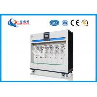 Robot Cable Bending Tester / Robot Cable Bending Fatigue Testing Machine for sale