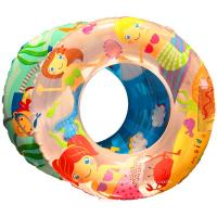 Buy cheap 0.18mm Non-Phthalate PVC Film Inflatable Kids Toys / Inflatable Swimming Rings from wholesalers