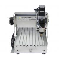 Quality 2030 500W 4 AXIS Small wood carving milling cutting machine wood design router for sale