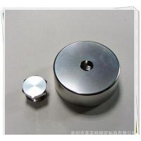 Two plugs stainless steel 304 cnc machine parts Manufactures