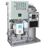 Marine 15 PPM Bilge Oil Water Separator with Price Manufactures