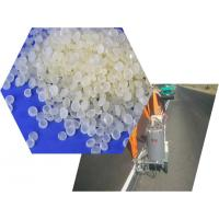 China Good Flowage C5 Hydrocarbon Resin / C5 Aliphatic Resin For Hot Melt Line Marking on sale