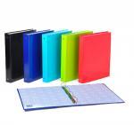 Paper File Folder with Ring Binder Manufactures