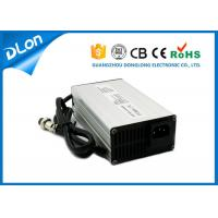 China factory wholesale 16.8v  lithium ion motorcycle battery charger 12v 3A 3.5 amp battery charger on sale