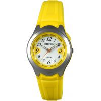 PU Wristband Quartz Analogue Watch for Boys , Children Analog Watches Manufactures