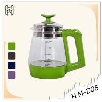 2014 High quality home glass house electric kettle Manufactures