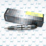 Steel Oil Pump Fuel Injector / Diesel Common Rail Injection 0445120333