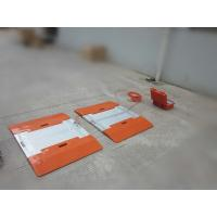 Axle Certified Truck Scales Manufactures