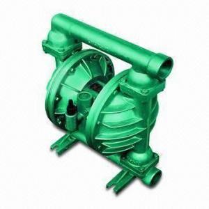 Ceramic Machinery with Pneumatic Diaphragm Pump Manufactures