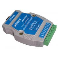 China Isolated RS232 To RS485 Converter Cable Interface , Half-duplex on sale