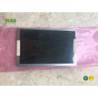 Full Color Automotive LCD Display 7'' C070FW02 V0 AUO LCM 480×234 500cd/m² Brightness Manufactures