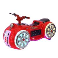 China New Hot Sale Outdoor Playground Electric Battery Prince Moto Kiddie Rides Equipment for Amusement Park on sale