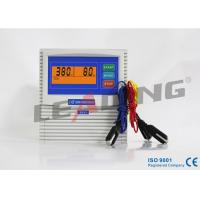 Intelligent Three Phase Pump Control Panel Easy Maintansess , IP22 Enclosure Protection Grade Manufactures