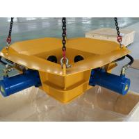 China Environment - Friendly SPF400B Hydraulic Pile Breaker Pile Diameter 300-400mm on sale