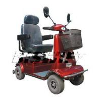 Electric Mobility Scooter (With Wind Shield, Stable Model) (QX-04-03) Manufactures
