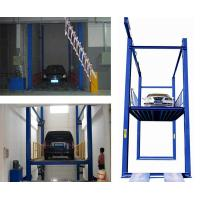 4 mast auto  military steel optional colour Lifting Capacity: 0-5t lift Manufactures