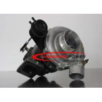 WGT30-2 T3T4 Exducer 49 Mm Performance Turbos For Diesels 300 - 400hp Horsepower Manufactures