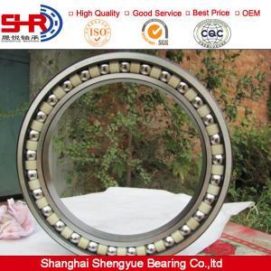 Excavator walking bearing 195*280*36.5 mm Excavator bearing BA195-3A Manufactures
