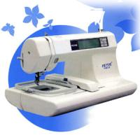 Quality computerized embroidery machine for sale