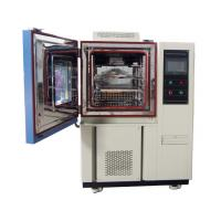 Air Cool Humidity Temperature Humidity Chamber FOR Electronics Industry Manufactures