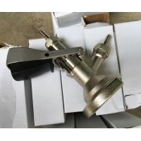 Buy cheap Beer Keg Accessories A Type Keg Beer Coupler With stainless steel probe for from wholesalers