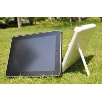 Lithium-polymer Ipad External Battery Pack Solar Powered Charger with OEM / ODM Available Manufactures