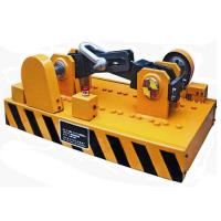 Handling Magnetic Lifting Device Long Durability For Ship Making Industry Manufactures