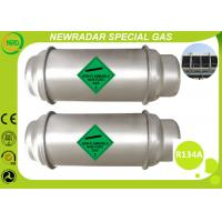 Refrigerant Gas For Automobile Air Conditioners Manufactures