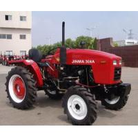 Jm 304A Tractor Manufactures