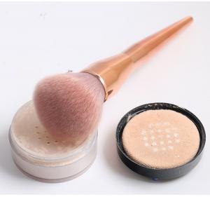 China Antibacterial Single Powder Brush For Makeup Maintaining on sale