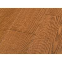 910mm T&G Archaized Chestnut Wood Flooring Manufactures