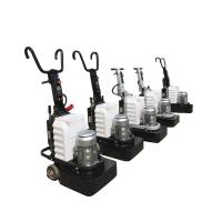 220V 10HP concrete grinding machine Manufactures