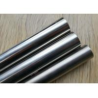 Cold Drawn Ferritic Stainless Steel Tube Pressure Resisting S41000 Length 20FT
