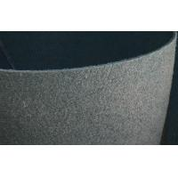 China Custom Silicon Carbide Non-woven Abrasive belts For Surface Conditioning on sale