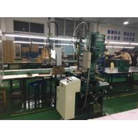 High Accuracy Rigid Box Making Machine Excellent Brake Protection With Alarm Function Manufactures