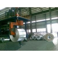 SPCC DX51D+Z Zinc Coating Galvanized Steel Sheet Coil Thickness 0.14mm - 1.2mm Manufactures