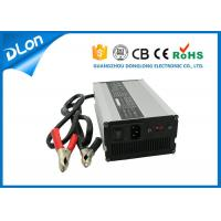 600W factory wholesale 54.6V 8A battery charger 48 volt for 40ah li ion batteries Manufactures