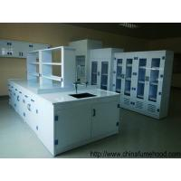 China China PP Lab Bench Supplier In Laboratory Equipment and Laboratory Furniture on sale