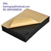 PE closed-cell foam material/NBR rubber foam sheets Manufactures