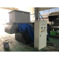 1000 Diameter Plastic Shredder Machine For Plastic Pipe Fittings Bottles Manufactures
