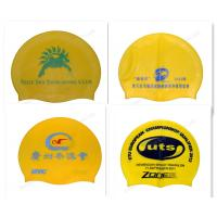 Quality novelty swim caps for sale