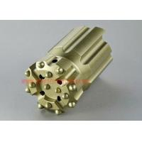 T51 Tungsten Carbide Threaded Drill Bit For Drop Center Hard Rock Water Well Manufactures