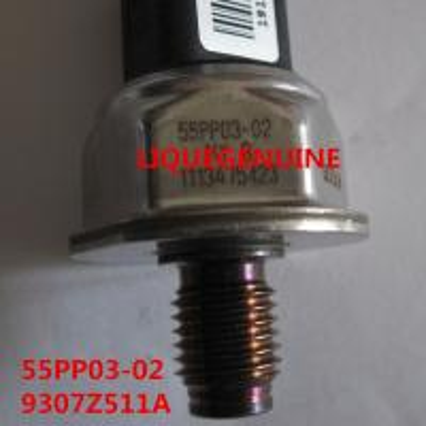 Quality DELPHI Pressure Sensor 55PP03-02 , 9307Z511A  9307-511A  55PP0302 for sale