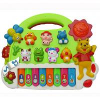 Lovely Baby Musical Educational Toy For Baby Early Learning and Playing Manufactures