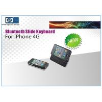 China Mini Wireless Plastic Portable Bluetooth Keyboard For Iphone 4G With Bluetooth 1.2 on sale