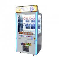 China Golden Key Prize Vending Gift Vending Machine Coin Operated With Bill Acceptor on sale