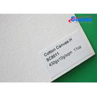 white laminated heavy cotton canvas fabric for photography printing 430g m2 weight for sale of. Black Bedroom Furniture Sets. Home Design Ideas