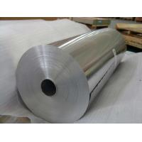 Jumbo Aluminium Foil Roll for Food Containers and Food Packaging Manufactures