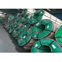 Hot Rolled Construction ASTM 317L Stainless Steel Coil Manufactures